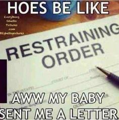 hoes be like
