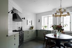 To make the task of a kitchen refurbishment a little less daunting, we have asked interior bloggers to share their favourite kitchens with The LuxPad to give you 63 beautiful kitchen design ideas that will help you create the perfect heart to your home.