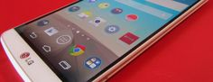 LG G3 review: Third time's a charm for LG's 5.5