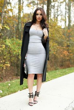 Trench Coats | the Fashion Bybel @carlibybel