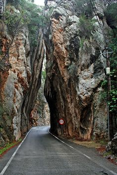 Photos & Video taken in Sa Calobra on Flickr! Spain/Balearic+Islands/Sa+Calobra