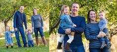 De Jonge Fall Family Shoot | London, Ontario by Roman Hidalgo Photography