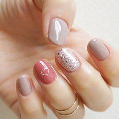 """2,397 Me gusta, 7 comentarios - Diseños de uñas (@_unas) en Instagram: """"#uñas #unas #nails #uñaslindas #l4l #f4f #nailart #nail #nailsart #style #cute #naildesigns"""""""