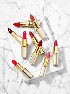 creative cosmetics photography - Google Search