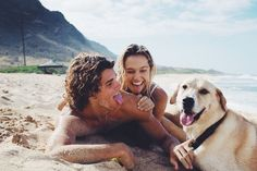 Seeing This Couples Epic Adventures Will Probably Make You Jealous