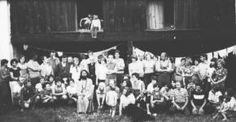 Ludmila Chrášťanská vypráví o vzniku Centra Nesměň