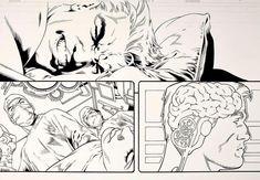VENOM from Marvel Comics. Pencils: Paulo Siqueira, Inks: Walden Wong. Sub me at www.youtube.com/WaldenWongArt . #venom #spiderman #marvel #comics #marvelcomic #draw #ink #inks #inking #penandink #penandinkdrawing #micron #fineliner #art #artwork #anime #manga #mangastyle #mcu #avengers #arts #sketching #artoftheday #sexy #doodles #drawing #sketch #mcfarlane #artwork #sketching #dccomics #artiststudio
