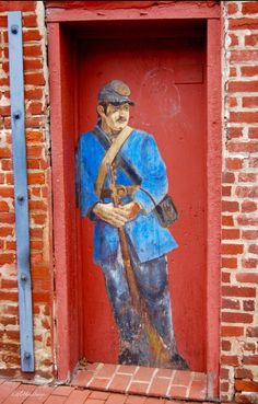 Fredericksburg, Virginia