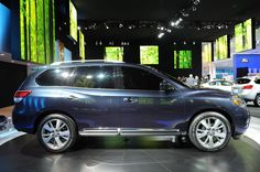 2013 Nissan Pathfinder http://www.bobrichardsnissan.com/search/search_filter/type/new/model/Pathfinder/