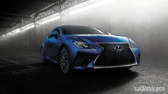 Lexus apresenta RC F no Salão de Detroit  » www.salaodocarro.com.br/previas/lexus-apresenta-rc-f-salao-detroit.html