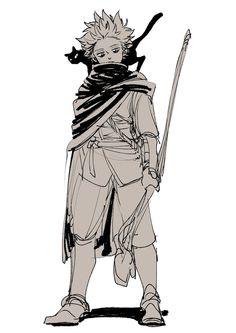 Boku no Hero Academia    Hitoshi Shinsou