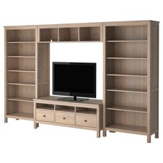 obviously not paying this much, but maybe build it? HEMNES TV storage combination - gray-brown - IKEA