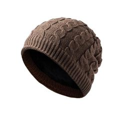 Mens Womens Beanie Hats Yamaha-Motorcycle Slouchy Knit Cap