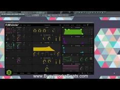 awesome Sound Design With Circle² by Future Audio Workshop VST Free Download Crack Check more at http://soundkillarecords.com/synthesizer/sound-design-with-circle%c2%b2-by-future-audio-workshop-vst-free-download-crack/