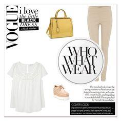 Stella McCartney platforms by gabriela2105 on Polyvore featuring moda, MANGO, Sarah Pacini, Dasein, Essie and Who What Wear