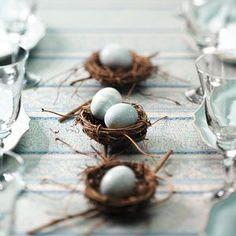 20 idéias para decorar decoração de Páscoa / 20 ideias de Páscoa