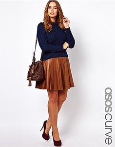 The epitome of my style. Fall is coming! <3
