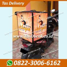 Tas Delivery Makanan Murah Bogor Bogor, Delivery