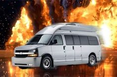 Class B Motorhome Popularity Continues To Soar