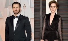 Chris Evans Dating Lilly Collins: Captain America Is Officially Off The Market Ladies!