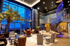 Beverly Hills Luxury Real Estate | Beverly Hills Mansions | Bel Air Homes | Joyce Rey