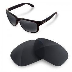Holbrook Sunglasses and lenses #oakley