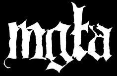 Metal Band Logos, Metal Bands, Exercise In Futility, Festival Logo, Crust Punk, Stoner Rock, John Cage, Metal Albums, Artwork Images