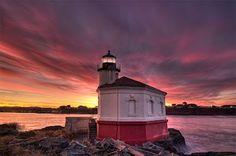 Lighthouse....
