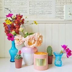 Late Summer Snippets:Trisha Brink Design Blog