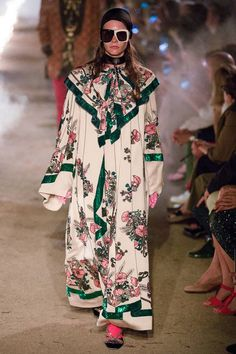 Gucci Spring/Summer 2019 Resort | British Vogue