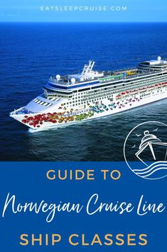 Our comprehensive guide to Norwegian Cruise Line ship classes will help you decide which ship is the right fit for your next family vacation. Cruise Checklist, Packing List For Cruise, Cruise Tips, Cruise Vacation, Norwegian Epic, Norwegian Cruise Line, Cruise Excursions, Cruise Destinations, Family Friendly Cruises