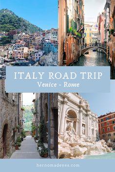 Italy Travel Tips, Europe Travel Guide, Travel Destinations, Travel Info, Travel Ideas, Italy Honeymoon, Italy Vacation, Best Romantic Getaways, Italy Italy