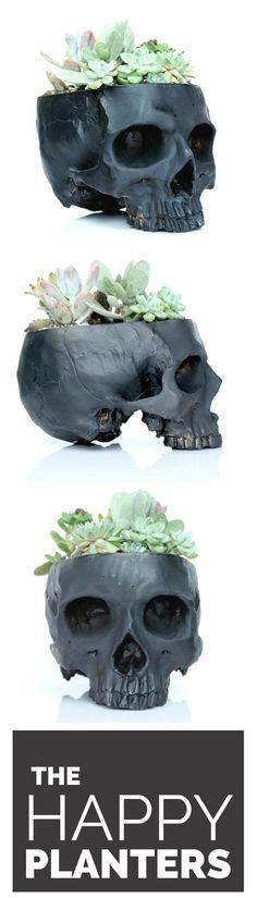 Reclamevoorwerpen Asbakken Spooky Halloween Ashtray Mythical Fantasy Home Decorative Sculptures Ashtray