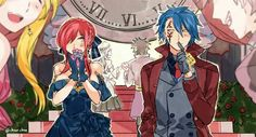 Image de fairy tail, jellal fernandes, and erza Nalu, Fairytail, Erza Y Jellal, Fairy Tail Jellal, Jerza, Art Fairy Tail, Fairy Tail Amour, Fairy Tail Love, Cute Fairy