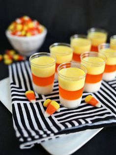 Halloween Party Snacks and Spooky Desserts You Can Actually Make : People.com