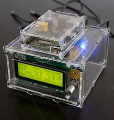 Remote Kegerator Temperature Control