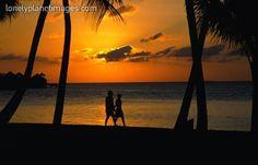 Romantic walks #sunburnultimateresort
