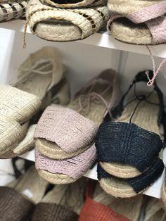 Macrame, Beachwear, Espadrilles, Shoes Sandals, Winter Hats, Pairs, How To Wear, Handmade, Teen