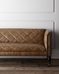 CANYON Sofa at Horchow
