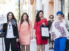 Primer Desfile de Primavera de ASEMCE Dresses, Fashion, Spring, Vestidos, Moda, Fashion Styles, Dress, Fashion Illustrations, Gown