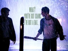Teen Wolf The Overlooked S3A Tyler Posey Dylan O'Brien Stiles Stilinski Scott McCall