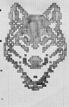 Art Drawings, Marvel Cross Stitch, Pix Art, Pixel Art Templates, Pixel Pattern, Tapestry Design, Perler Bead Art, Doodle Art, Drawing Tips