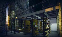 Interior Design - MA | Edinburgh College of Art