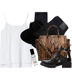 """""""Untitled #331"""" by albany on Polyvore"""