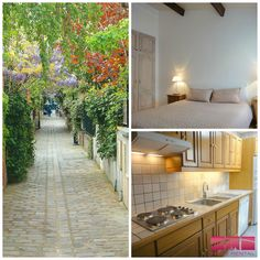 Rent this 2-bed #house in #Paris and every day you'll walk down this charming #parisian #street.