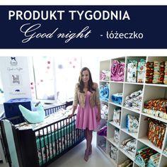 Łóżeczko Bellamy Good Night by Anna Mucha - sarenka.eu  #dziecko #babyroom #pokój #design #moda #sleep #dream #goodnight #dobranoc #baby