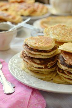 Kifőztük online gasztromagazin, receptek, tippek, ötletek Waffles, Pancakes, Cakes And More, Breakfast, Food, Morning Coffee, Essen, Waffle, Pancake