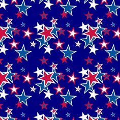 The Patriotic Collection - 5 designs by studiotendesign Patriotic Background, Star Background, Paper Background, 4th Of July Wallpaper, Pattern Wallpaper, Iphone Wallpaper, Patriotic Wallpaper, Holiday Wallpaper, Happy 4 Of July