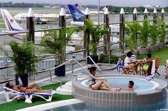 World's 10 best airports: Singapore Changi Airport was SKYTRAX' best airport in and This year it was named the best airport for transit passengers and leisure amenities. Air Travel, Travel Bugs, Sheremetyevo International Airport, Singapore Changi Airport, Spa Therapy, Paradise City, Latest News Headlines, News India, Amazing Destinations