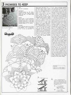 Decorative Crochet Magazines 12 - Gitte Andersen - Picasa Web Albums